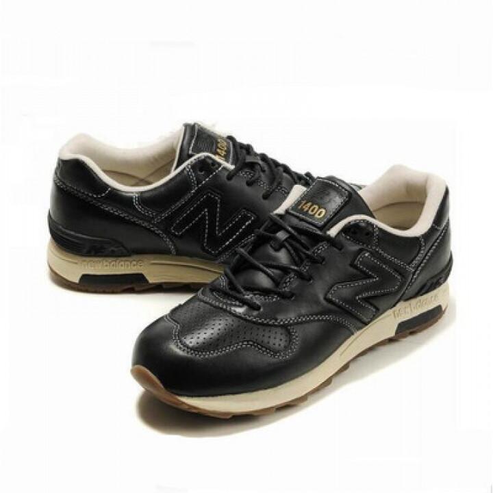 Кроссовки New Balance M1400 черные